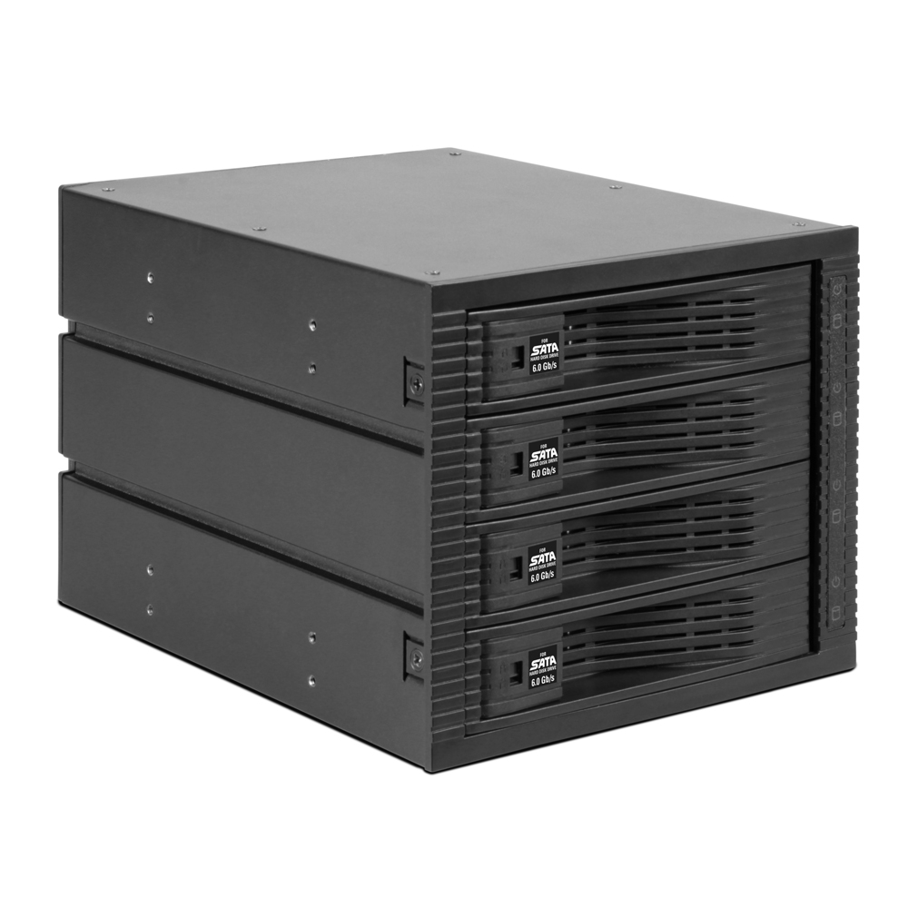 SATA QuickPort Intern 4 Bay V2 (3)