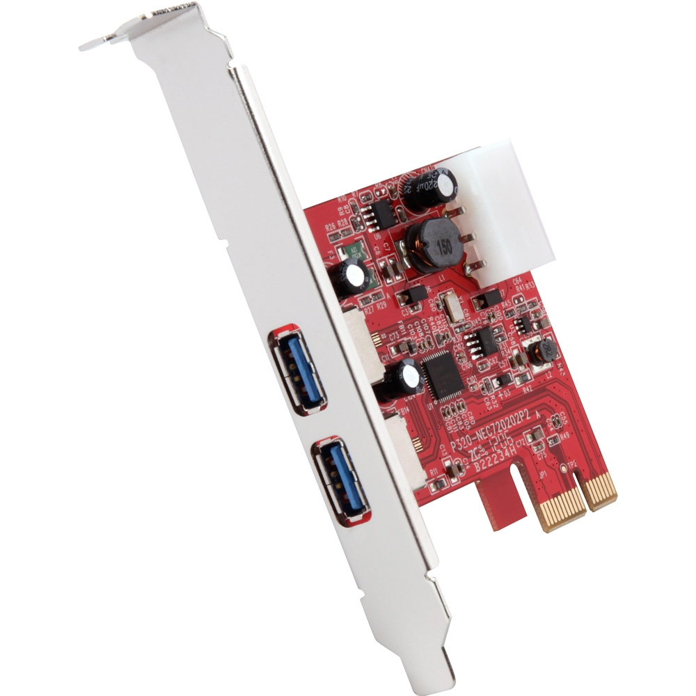 USB 3.0 Host Controller Card (1)