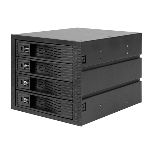 SATA QuickPort Intern 4 Bay V2 (2)
