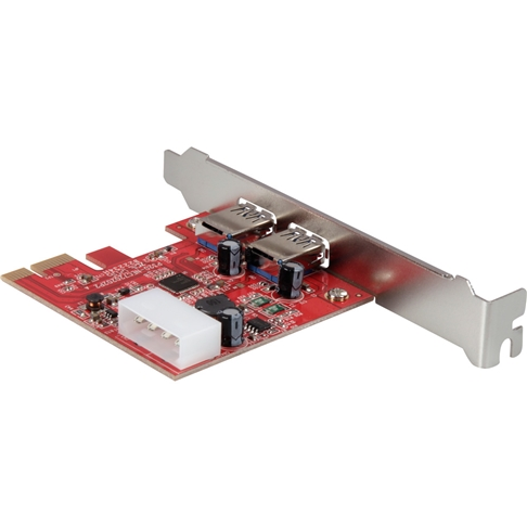 USB 3.0 Host Controller Card (2)