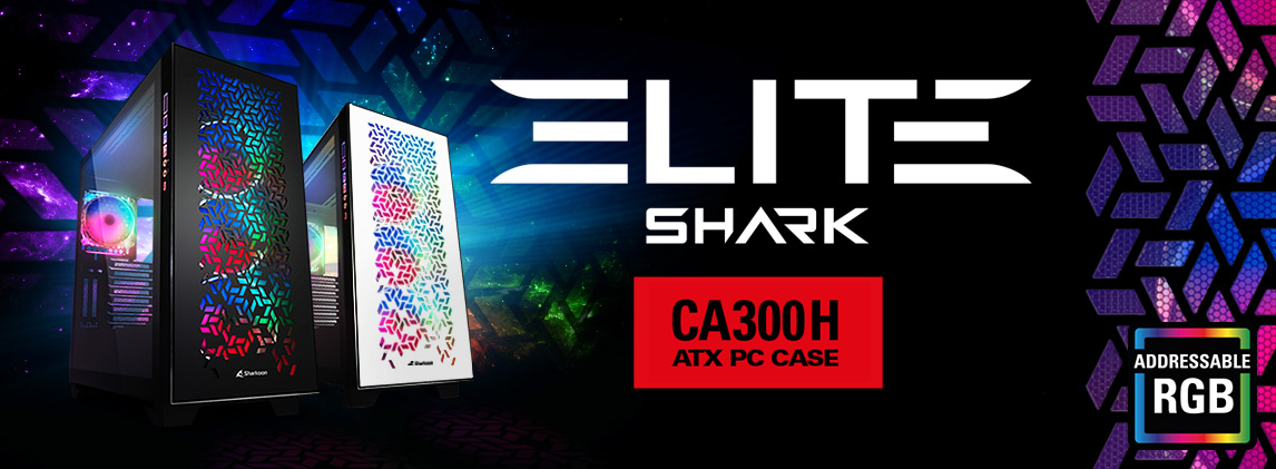 ELITE SHARK CA300H