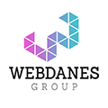 WEBDANES Group A/S